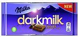 Czekolada Milka darkmilk ze wsparciem 360 stopni